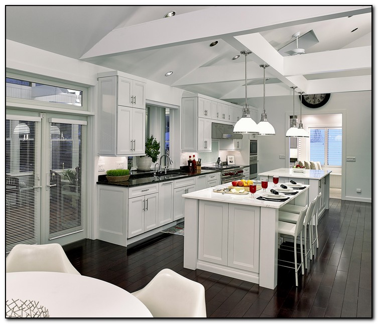 Elegant Kitchens: Some Elegant Kitchen Designs For You