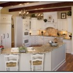 How to Paint Cabinets Antique White for Antique Design