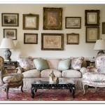 french country rustic decor
