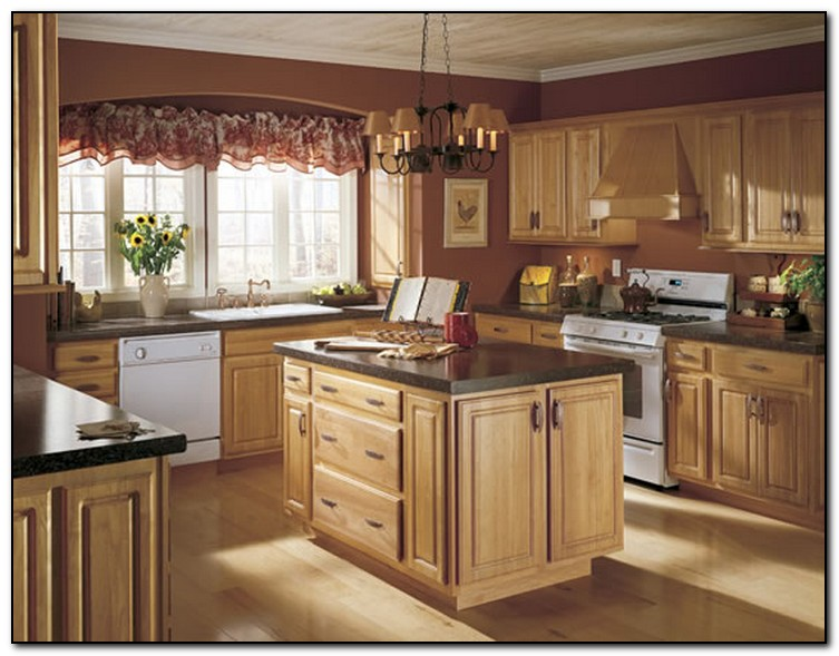 Popular kitchen cabinet colors - Popular colors for kitchens ...