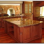 how much are granite countertops per square foot