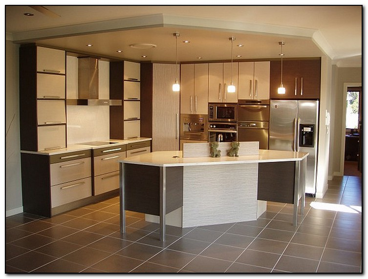 ideas for above kitchen cabinet space determining kitchen cabinets designs for space 17472