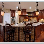 ideas for decorating kitchen walls