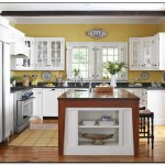 ideas for painting kitchen cabinets photos