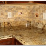 What to Consider Before Installing Kitchen Counter Backsplash