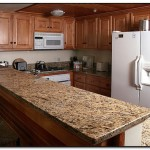 kitchen backsplash with granite countertops