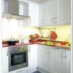 Information on Small Kitchen Design Layout Ideas