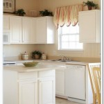 kitchen cabinet designs for small kitchens