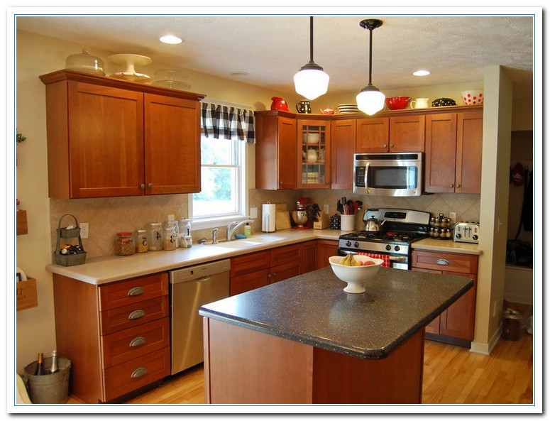 Kitchen cabinet painting color ideas best free home for Bathroom cabinet color ideas