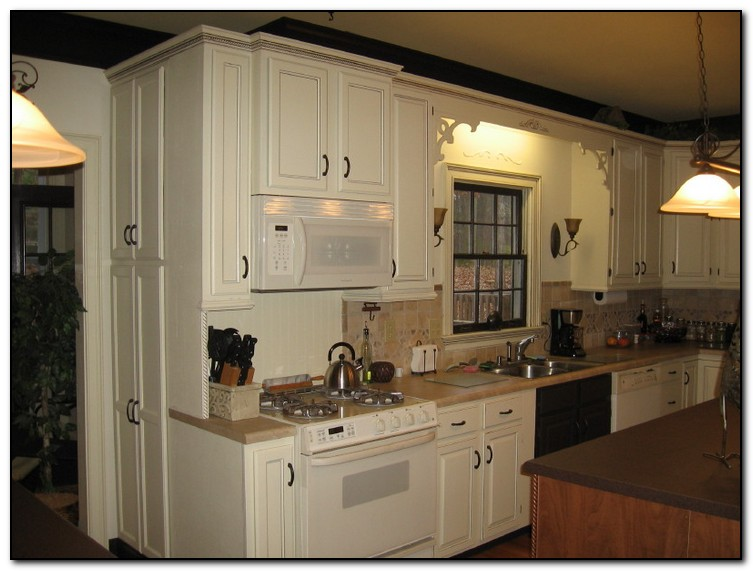 Tips For Kitchen Color Ideas: Home And Cabinet Reviews