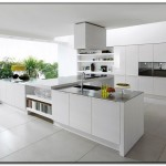 kitchen design with white cabinets