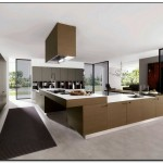 Modern Cabinet For Modern Kitchen