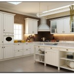 kitchen paint color ideas with oak cabinets