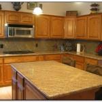 kitchen remodel granite countertops