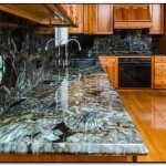 Employing Labradorite Granite for Countertops Design