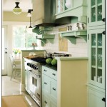 Recommended Light Green Kitchen For You