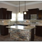 mission cabinets kitchen