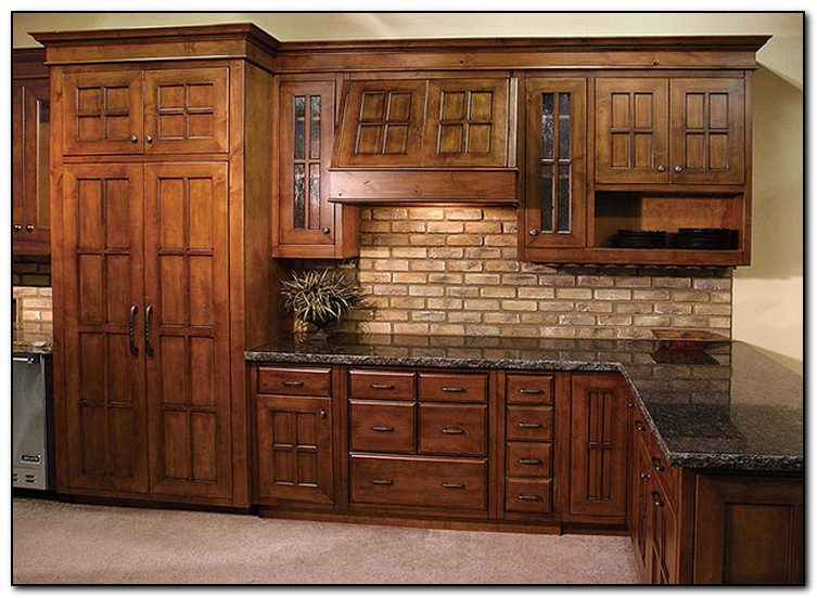 mission oak kitchen cabinets mission cabinets tips and tricks home and cabinet reviews 23419