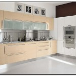 modern contemporary kitchen cabinets