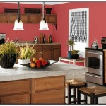 most popular paint colors for kitchens