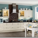 Paint Color Ideas for Your Kitchen
