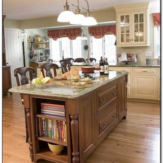 pictures of kitchen designs with islands