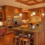 remodeling small kitchen ideas pictures