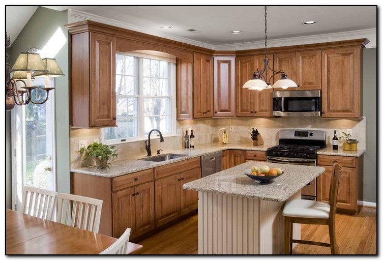 Kitchen Remodeling Pictures Cream Cabinets