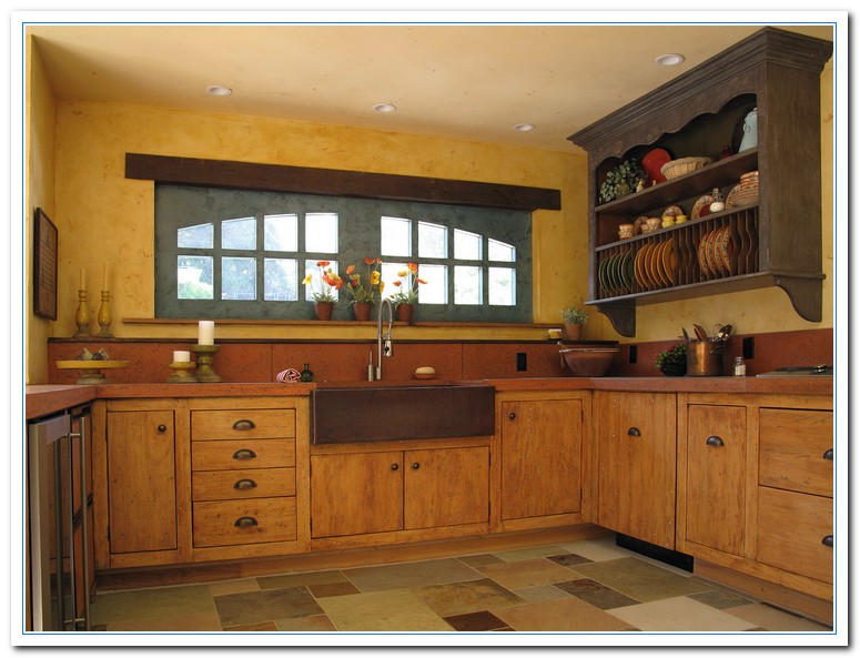 Your Own Rustic Backsplash Ideas Home And Cabinet Reviews