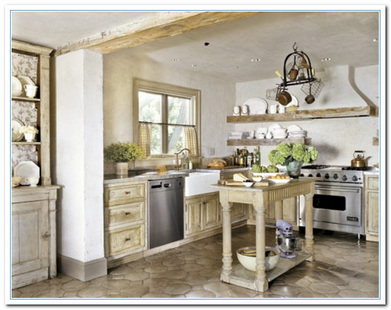 ideas for country kitchens ideas for rustic country kitchen home and cabinet reviews 18632