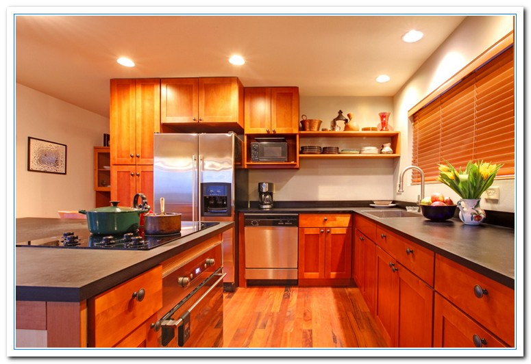 simple kitchen remodel ideas - Simple Kitchen Remodel