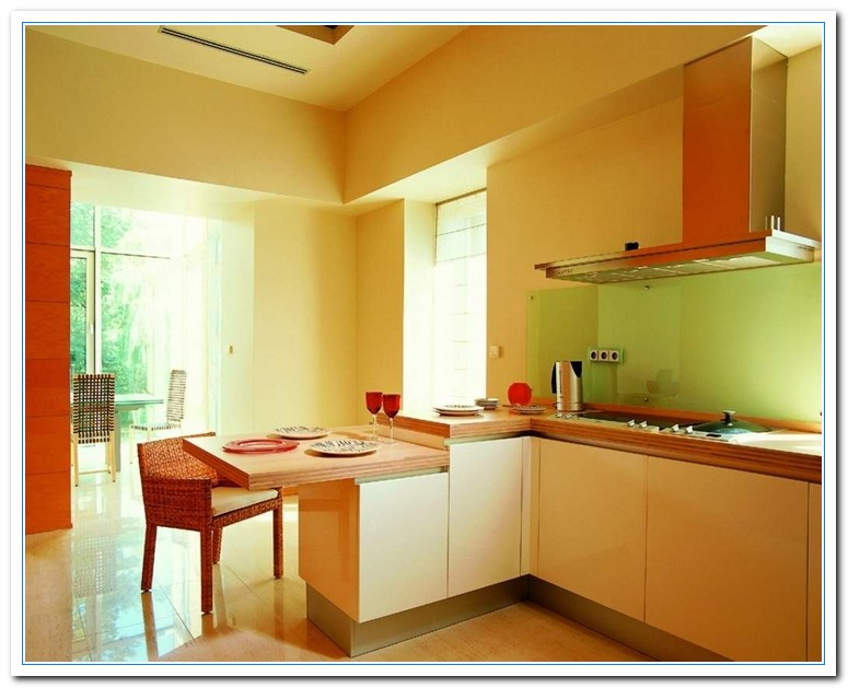 Simple kitchen ideas for Simple kitchen design images