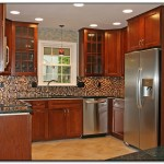 small kitchen backsplash ideas pictures
