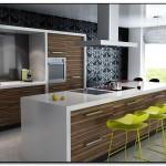 small modern kitchen ideas