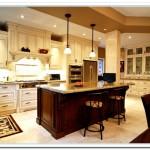 Information on Small Kitchen Design Ideas