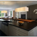 A Contemporary Kitchen Design