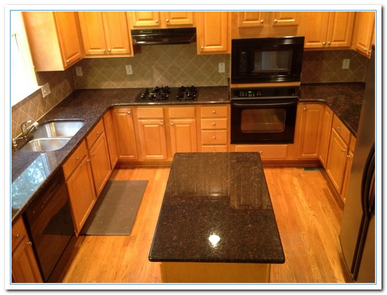 Kitchen Backsplash Red Brown Tan Black Stainless Steel