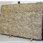 taupe gold granite