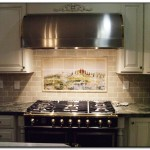 tile design for kitchen backsplash