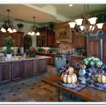 tuscan decorating style ideas