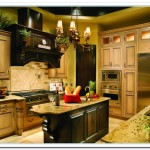 Tips in Selecting Tuscan Kitchen Cabinets
