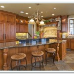 tuscany kitchen designs