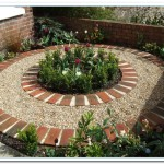 victorian front garden design