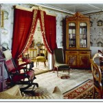 victorian period interior design