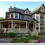 victorian style house designs