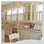 vintage kitchen designs