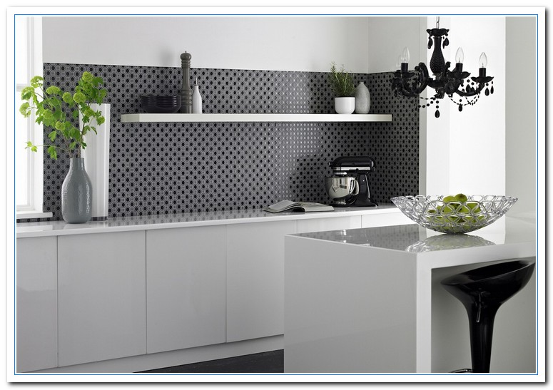 black and white kitchen wall tiles black and white wall tiles kitchen 9281