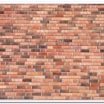 brick design wallpaper