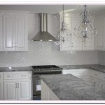 granite countertops for white cabinets