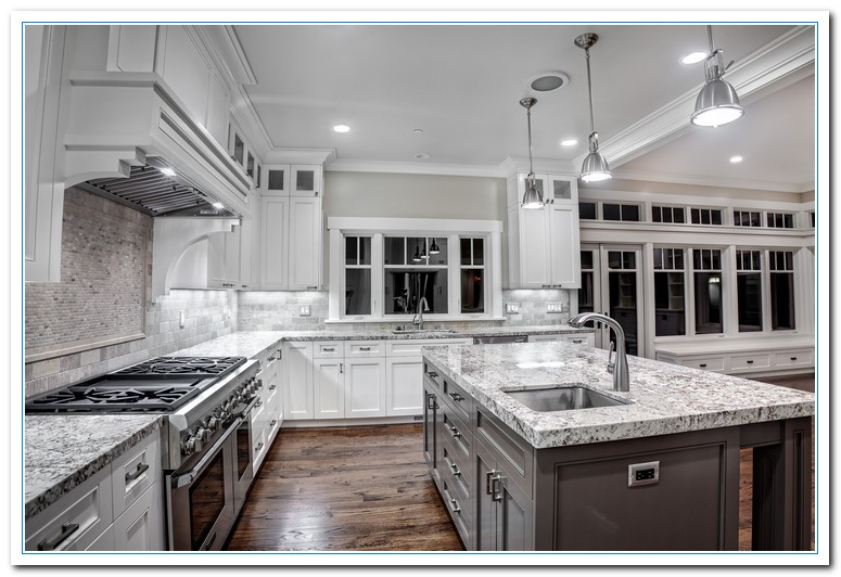 granite for white kitchen cabinets white cabinets with granite countertops home and cabinet 15987